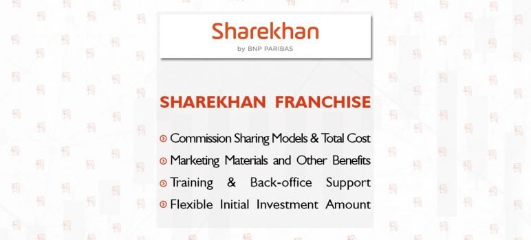 Sharekhan Franchise