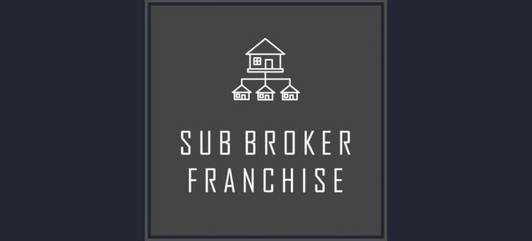 Sub Broker Franchise - Featured Image